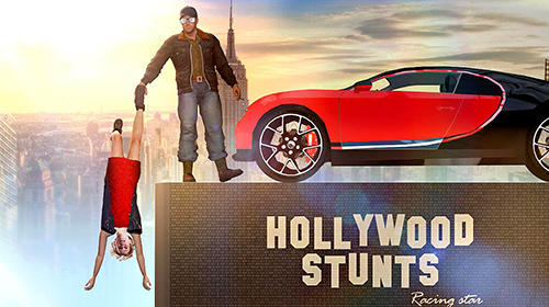 Scarica Hollywood stunts racing star gratis per Android.