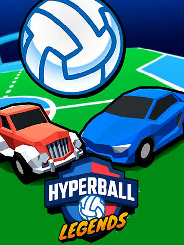 Scarica Hyperball legends gratis per Android.