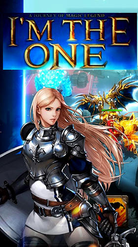 Scarica I'm the one: The last knight gratis per Android 4.3.