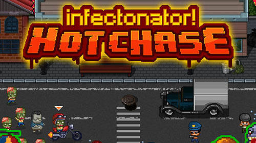 Scarica Infectonator: Hot chase gratis per Android.