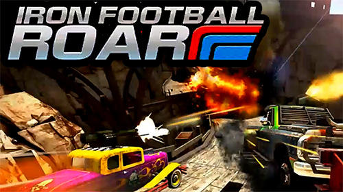 Scarica Iron football roar gratis per Android.