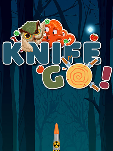 Scarica Knife go! gratis per Android 4.4.