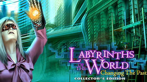 Scarica Labyrinths of the world: Changing the past gratis per Android.