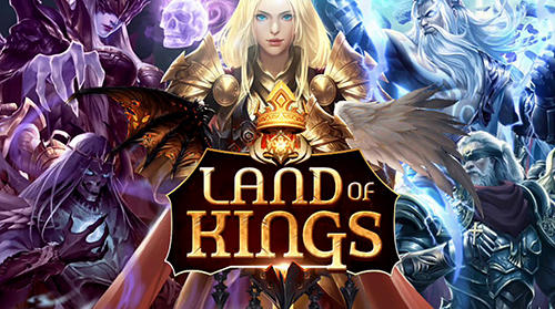 Scarica Land of Kings gratis per Android 4.2.