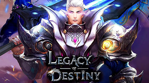 Scarica Legacy of destiny: Most fair and romantic MMORPG gratis per Android.