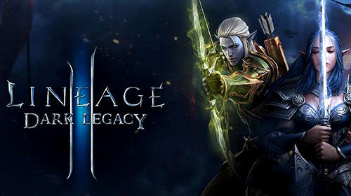 Scarica Lineage 2: Dark legacy gratis per Android.