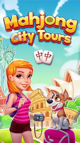 Scarica Mahjong city tours gratis per Android.