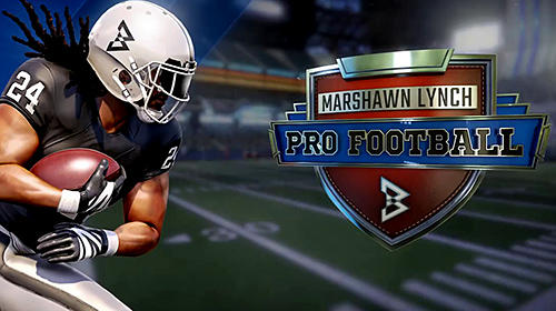 Scarica Marshawn Lynch: Pro football 19 gratis per Android.