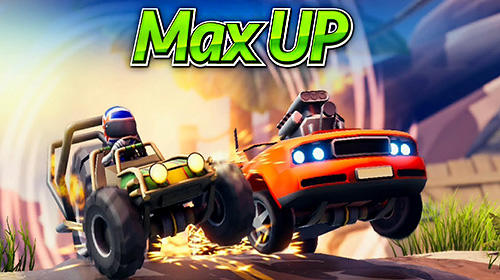 Scarica Max up: Multiplayer racing gratis per Android.