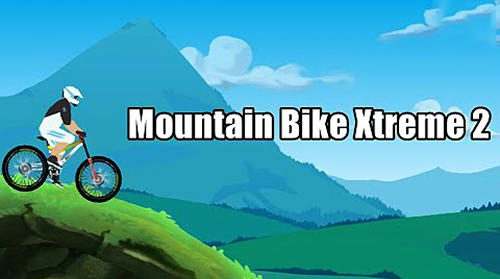 Scarica Mountain bike xtreme 2 gratis per Android 4.3.