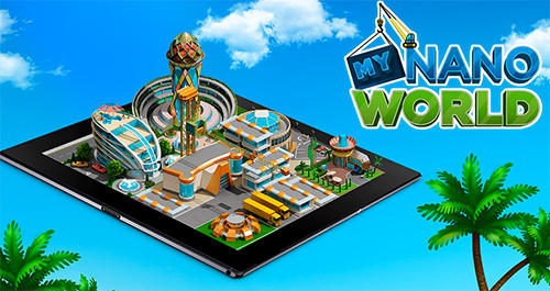 Scarica My nano world gratis per Android.