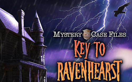 Scarica Mystery case files: Key to ravenhearst gratis per Android.