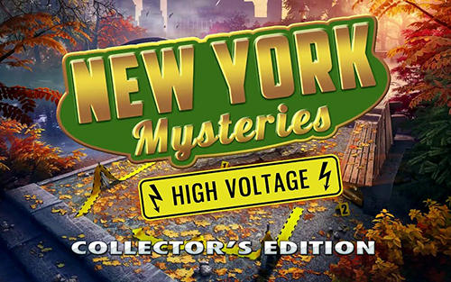 Scarica New York mysteries 2 gratis per Android.