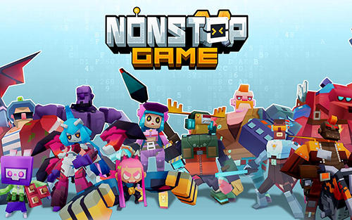 Scarica Nonstop game gratis per Android 4.1.