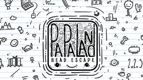 Scarica Pa Pa Land: Head escape gratis per Android 5.0.