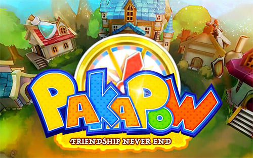 Scarica Pakapow: Friendship never end gratis per Android 4.4.