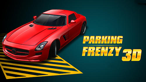 Scarica Parking frenzy 3D simulator gratis per Android.