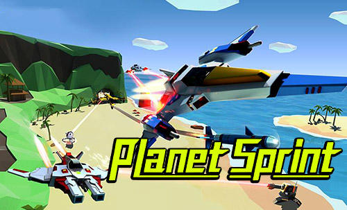 Scarica Planet sprint gratis per Android.