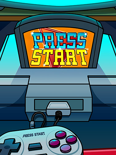 Scarica Press start: Game nostalgia clicker gratis per Android.