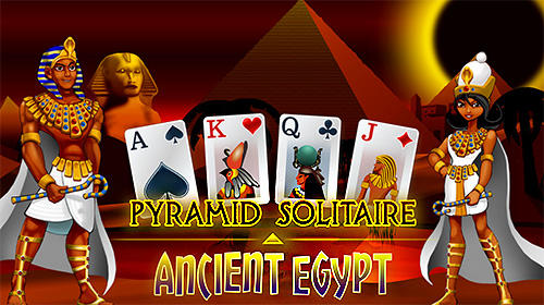 Scarica Pyramid solitaire: Ancient Egypt gratis per Android.
