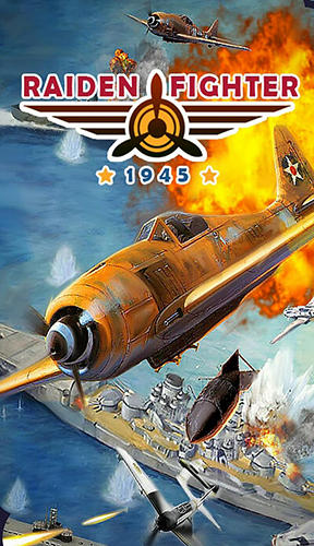 Scarica Raiden fighter: Striker 1945 air attack reloaded gratis per Android.