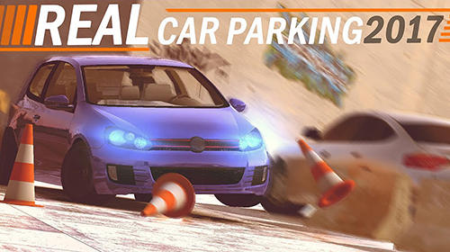 Scarica Real car parking 2017 gratis per Android.