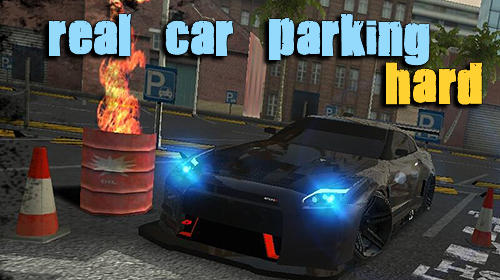 Scarica Real car parking: Hard gratis per Android.
