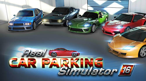 Scarica Real car parking simulator 16 pro gratis per Android.