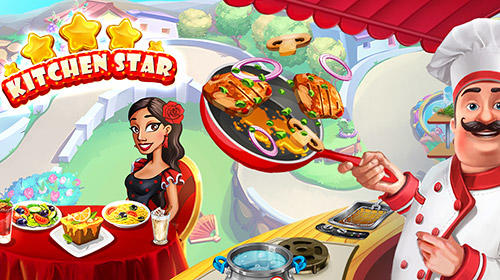 Scarica Restaurant: Kitchen star gratis per Android 4.4.