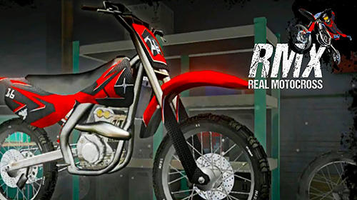Scarica RMX Real motocross gratis per Android 4.0.3.