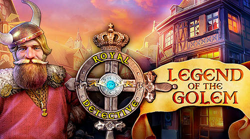 Scarica Royal detective: Legend of the golem gratis per Android.