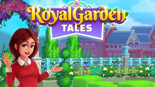 Scarica Royal garden tales: Match 3 castle decoration gratis per Android.
