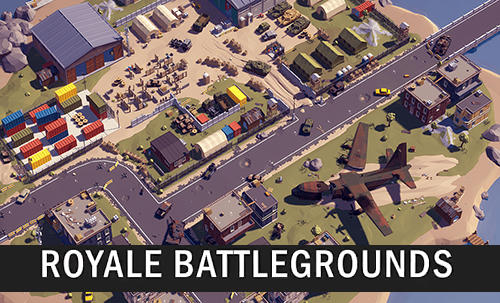 Scarica Royale battlegrounds gratis per Android.