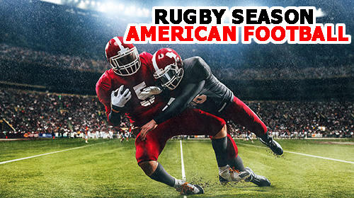 Scarica Rugby season: American football gratis per Android.