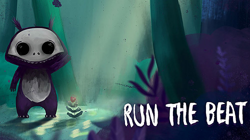 Scarica Run the beat: Rhythm adventure tapping game gratis per Android 5.0.