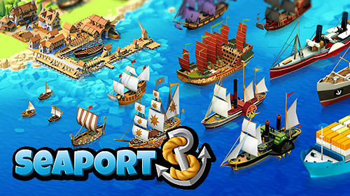 Scarica Seaport: Explore, collect and trade gratis per Android.