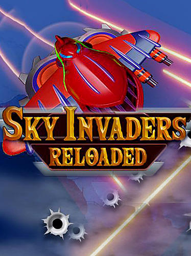 Scarica Sky invaders reloaded gratis per Android.
