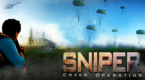 Scarica Sniper cover operation gratis per Android.