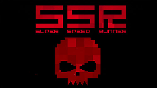 Scarica SSR: Super speed runner gratis per Android 4.4.