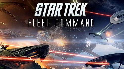 Scarica Star trek: Fleet command gratis per Android.