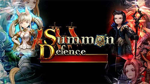 Scarica Summon defence gratis per Android.