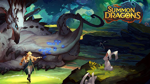 Scarica Summon dragons gratis per Android 5.1.