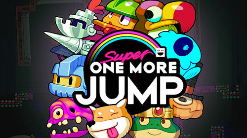 Scarica Super one more jump gratis per Android 5.1.