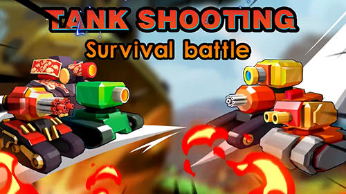 Scarica Tank shooting: Survival battle gratis per Android.