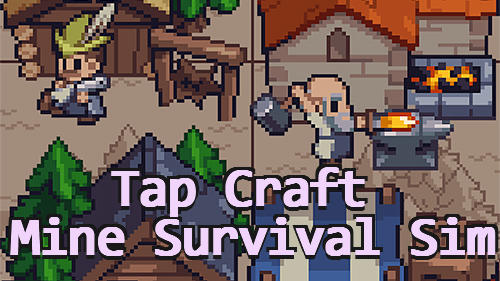 Tap craft: Mine survival sim