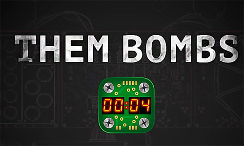 Scarica Them bombs: Co-op board game play with 2-4 friends gratis per Android.