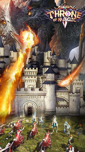 Scarica Throne of magic gratis per Android.