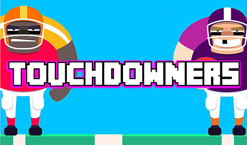 Scarica Touchdowners gratis per Android.