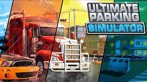 Scarica Ultimate parking simulator gratis per Android.