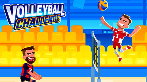 Scarica Volleyball challenge: Volleyball game gratis per Android 4.3.